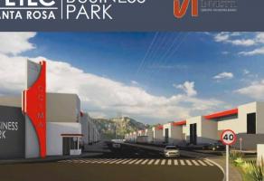 Foto de nave industrial en venta en Colinas de Santa Rosa, Querétaro, Querétaro, 13542260,  no 01