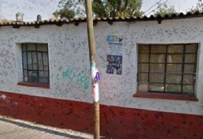 Foto de terreno habitacional en venta y renta en 2a Del Moral del Pueblo de Tetelpan, Álvaro Obregón, DF / CDMX, 6644332,  no 01