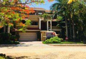 Foto de casa en renta en Paraíso Maya, Benito Juárez, Quintana Roo, 9273174,  no 01