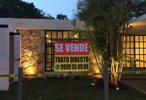 Foto de casa en venta en Itzimna, Mérida, Yucatán, 15372704,  no 01
