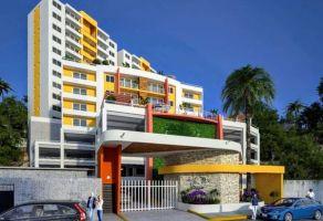 Foto de departamento en venta en Las Playas, Acapulco de Juárez, Guerrero, 20132944,  no 01