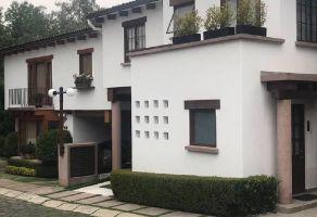 Foto de casa en condominio en venta en Olivar de los Padres, Álvaro Obregón, Distrito Federal, 6616668,  no 01