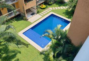 Foto de departamento en renta en Palmira Tinguindin, Cuernavaca, Morelos, 22173204,  no 01