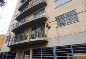 Foto de departamento en venta en Sacramento, Álvaro Obregón, DF / CDMX, 20967107,  no 01