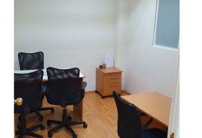 Foto de oficina en renta en Juárez, Cuauhtémoc, DF / CDMX, 15973428,  no 01