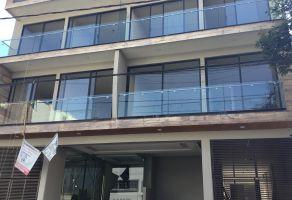 Foto de departamento en venta en Del Valle Sur, Benito Juárez, Distrito Federal, 6413381,  no 01
