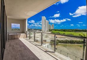 Foto de departamento en venta en be towers avenida bonampak 0 , cancún centro, benito juárez, quintana roo, 0 No. 01