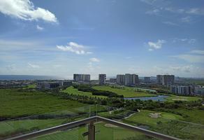 Foto de departamento en venta en be towers avenida bonampak sm 3 manzana 3 , puerto cancun 11 , cancún centro, benito juárez, quintana roo, 0 No. 01