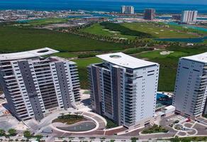Foto de departamento en venta en be towers , cancún (internacional de cancún), benito juárez, quintana roo, 0 No. 01