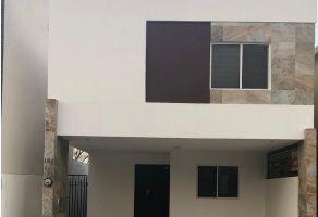 Foto de casa en venta en La Encomienda, General Escobedo, Nuevo León, 20435881,  no 01