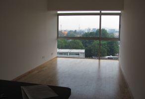 Foto de departamento en renta en Xoco, Benito Juárez, DF / CDMX, 16151475,  no 01