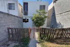Foto de casa en venta en Los Amarantos, Apodaca, Nuevo León, 19409890,  no 01