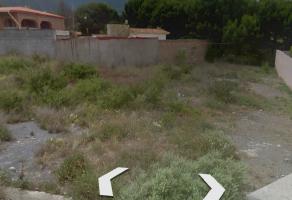 Foto de terreno habitacional en venta en Parques de La Cañada, Saltillo, Coahuila de Zaragoza, 18981444,  no 01