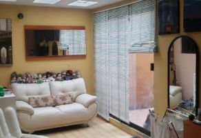 Foto de casa en venta en Clavería, Azcapotzalco, DF / CDMX, 21066845,  no 01