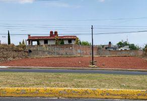 Foto de terreno habitacional en venta en San Buenaventura, Toluca, México, 20441958,  no 01