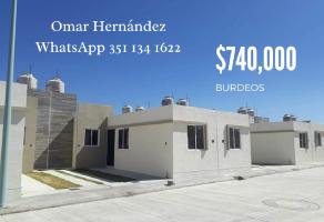 Foto de casa en venta en 20 de Noviembre, Zamora, Michoacán de Ocampo, 21239097,  no 01