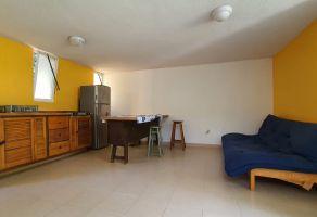 Foto de departamento en renta en Arenal Tepepan, Tlalpan, DF / CDMX, 21579275,  no 01