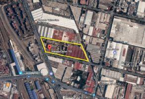 Foto de terreno habitacional en venta en Industrial Vallejo, Azcapotzalco, DF / CDMX, 16196596,  no 01