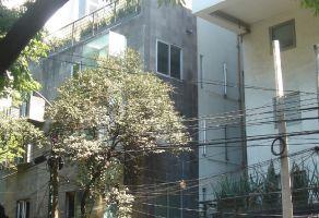 Foto de departamento en venta en Hipódromo, Cuauhtémoc, DF / CDMX, 14894428,  no 01