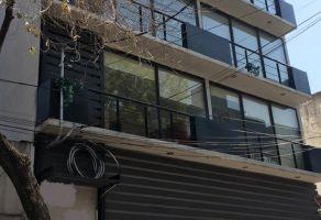 Foto de departamento en renta en Escandón I Sección, Miguel Hidalgo, DF / CDMX, 20961358,  no 01