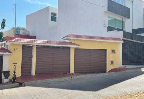 Foto de casa en venta en Jardines de Satélite, Naucalpan de Juárez, México, 20115928,  no 01