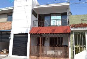Foto de casa en venta en  , beatriz hern?ndez, guadalajara, jalisco, 6556147 No. 01
