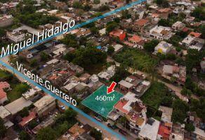 Foto de terreno habitacional en venta en Independencia, Puerto Vallarta, Jalisco, 9500237,  no 01
