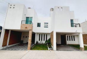 Foto de casa en condominio en venta en Fuerte de Guadalupe, Cuautlancingo, Puebla, 22232575,  no 01