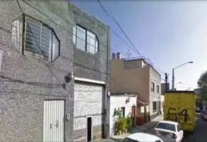 Foto de edificio en venta en becerra , 8 de agosto, benito juárez, df / cdmx, 14633680 No. 01