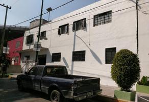 Foto de edificio en venta en becerra , 8 de agosto, benito juárez, df / cdmx, 17864707 No. 01