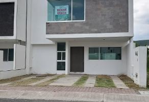 Foto de casa en renta en begoña , residencial el refugio, querétaro, querétaro, 0 No. 01