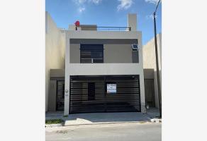 Foto de casa en venta en begonia 1032, cerradas de anáhuac sector premier, general escobedo, nuevo león, 0 No. 01