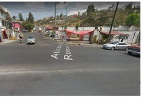 Foto de terreno habitacional en venta en begonia , sagitario i, atizapán de zaragoza, méxico, 0 No. 01