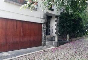 Foto de casa en renta en begonias , san angel inn, álvaro obregón, df / cdmx, 17976699 No. 01