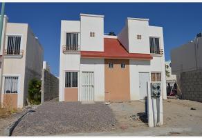 Foto de casa en venta en beige 0, el camino real, la paz, baja california sur, 6081611 No. 01
