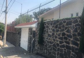 Foto de casa en venta en bekal , héroes de padierna, tlalpan, distrito federal, 0 No. 01