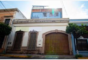 Foto de edificio en renta en belen 220, guadalajara centro, guadalajara, jalisco, 12714760 No. 01