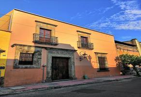 Foto de casa en venta en belén 324, guadalajara centro, guadalajara, jalisco, 0 No. 01