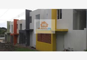 Foto de casa en venta en  , belén grande, san andrés tuxtla, veracruz de ignacio de la llave, 15055707 No. 01
