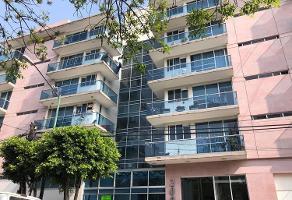 Foto de departamento en renta en bélgica , portales sur, benito juárez, df / cdmx, 14254660 No. 01