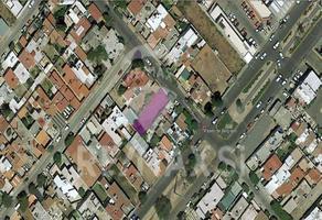 Foto de terreno habitacional en venta en belgrado , tejeda, corregidora, querétaro, 0 No. 01