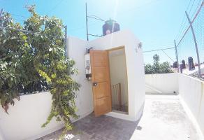 Foto de casa en renta en belisario dominguez 109, bulevares 2a. sección, aguascalientes, aguascalientes, 0 No. 01