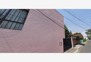 Foto de casa en venta en belisario domínguez 13, tlalpan centro, tlalpan, df / cdmx, 0 No. 01