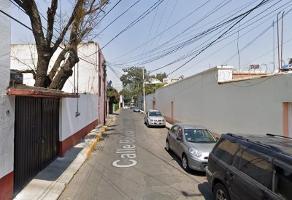 Foto de casa en venta en belisario dominguez 13, tlalpan, tlalpan, df / cdmx, 0 No. 01