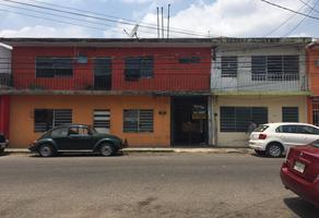 Foto de terreno habitacional en venta en belisario dominguez 219 , gil y sáenz (el águila), centro, tabasco, 14818126 No. 01