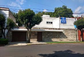 Foto de casa en venta en belisario domínguez , del carmen, coyoacán, distrito federal, 0 No. 01
