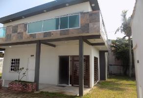 Foto de casa en venta en belisario dominguez, villa allende 1100 , el faro, coatzacoalcos, veracruz de ignacio de la llave, 6724852 No. 01