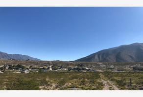 Foto de terreno habitacional en venta en  , bella unión, arteaga, coahuila de zaragoza, 18159096 No. 01