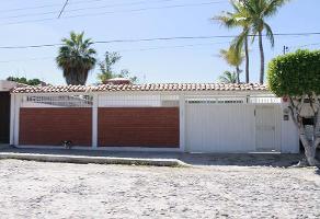 Foto de casa en renta en  , bella vista, la paz, baja california sur, 11464247 No. 01