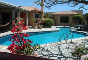 Foto de casa en venta en  , bella vista, la paz, baja california sur, 13783001 No. 01